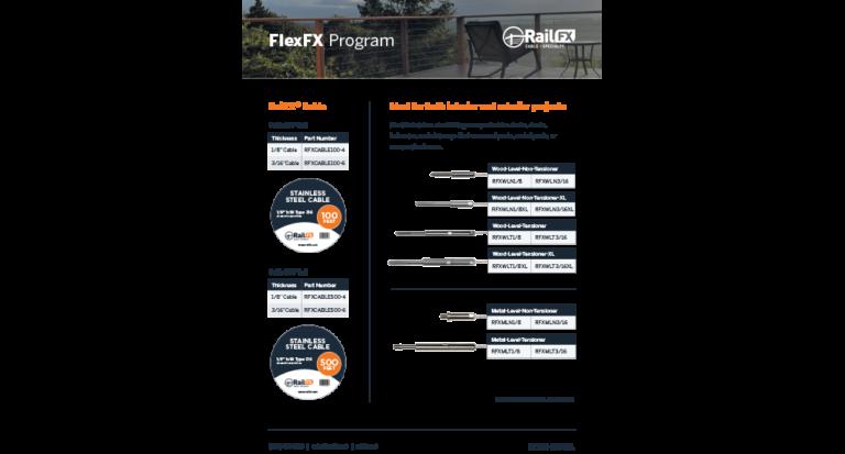 FlexFX Program