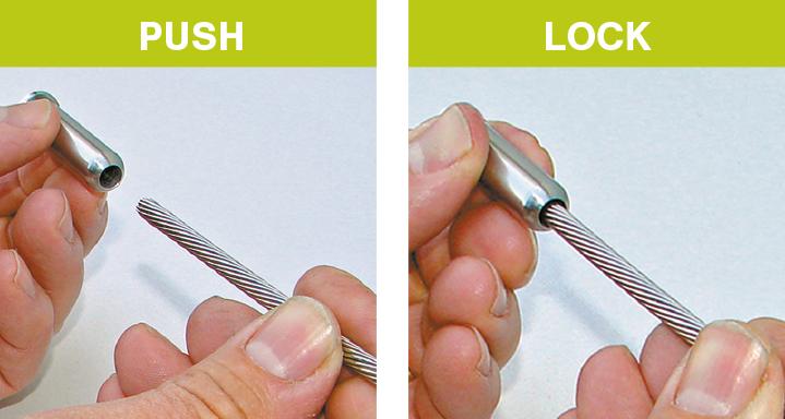 FleFX Push-Lock® Fittings