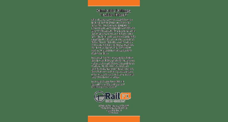 RailFX Ladder Effect